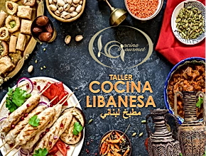 CARTEL TALLER COCINA LIBANESA.png