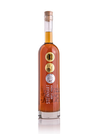 Maple Vodka 750ml