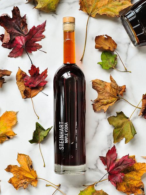 Maple Vodka 750ml