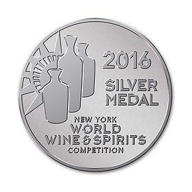 New York World Wine & Spirits Competitio
