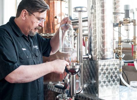 Top three mistakes distillers make.