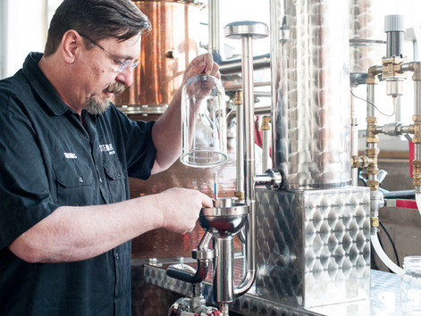 Top three mistakes distillers make.