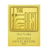 The Fifty Best 2017 - Best Vodka Double