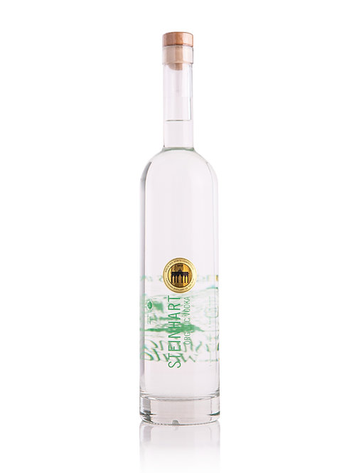 Organic Vodka 750ml