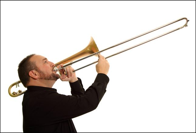 Tom Lark - Trombonist