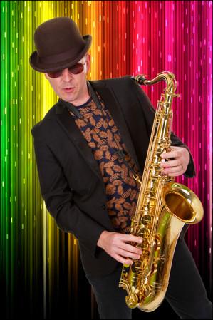 Jazzy, Jazz, Jazz