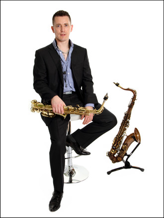 Sam Adams - Saxophonist