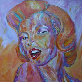 Marilyn 1/SOLD
