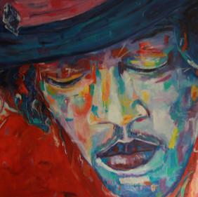 Jimi Hendrix/SOLD
