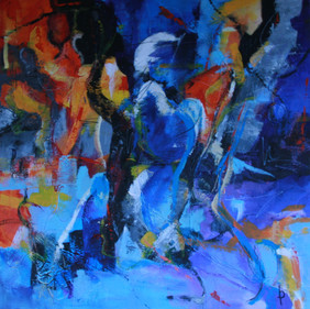 Abstract blue1