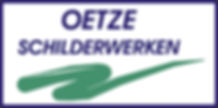 Oetze schilderwerken HET professioneel schildersbedrijf in Noord NL