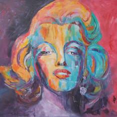 Marilyn  2 /SOLD