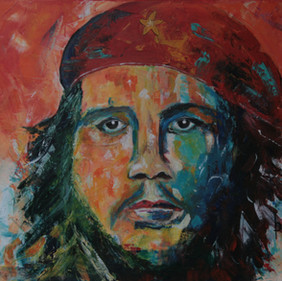 Che Guevara 1