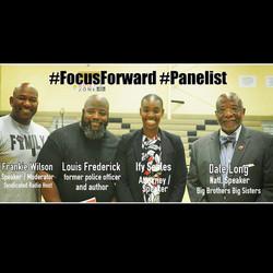 Panel: Minorities & the Police