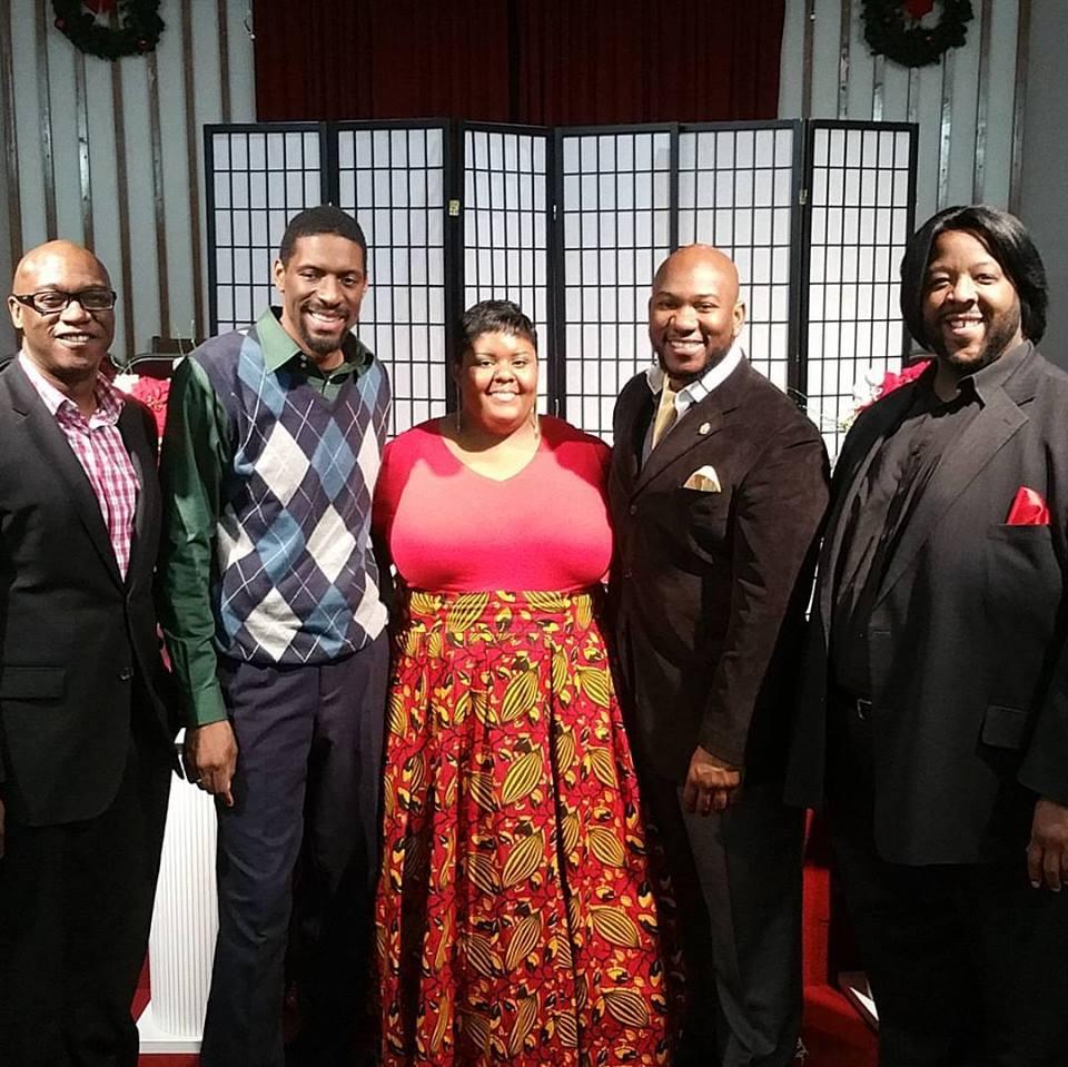 Music Mentors of Texas