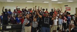 Gorge Carver - STEM Students