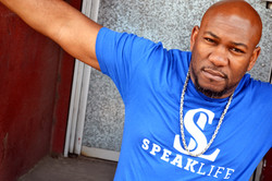 #SpeakingLife photoshoot