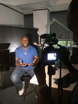 Video Blog Production