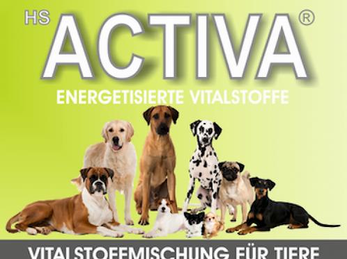 Vitalstoffmischung für Tiere (300g / 1500g)