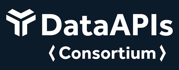 DataAPIs-Consortium-Dark-Blue-Background