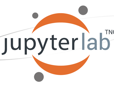 Why we are excited about JupyterLab 3.0 dynamic extensions!