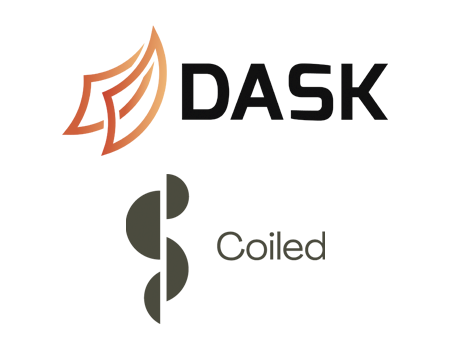 Dask on Coiled