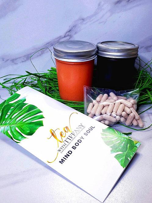 Fall Wellness Package
