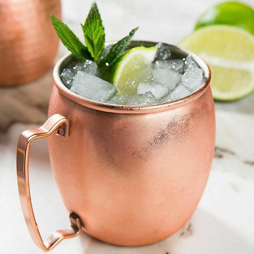 Copper Mug 16oz