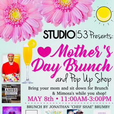 Mothers Day Pop Up