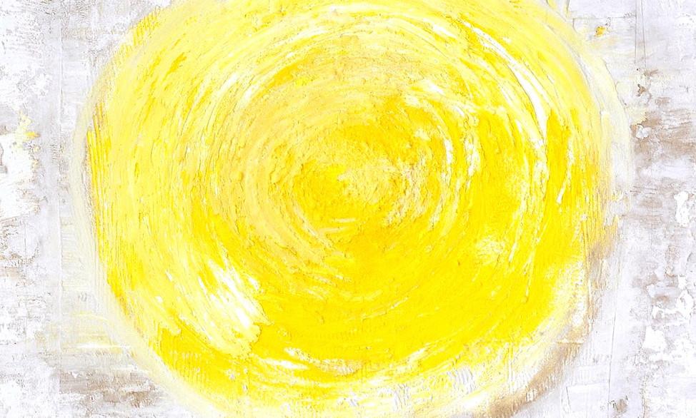 Sonnengelb