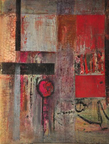 Rotes Bild 1