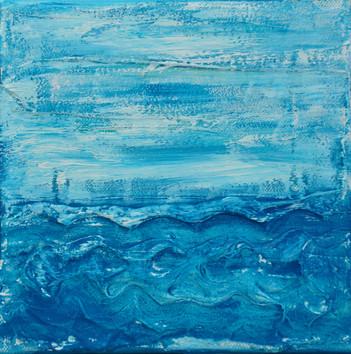 Kleine Wellen
