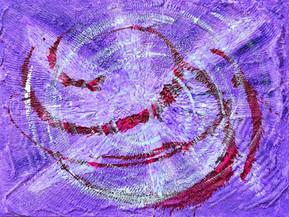 Bewegtes Mandala
