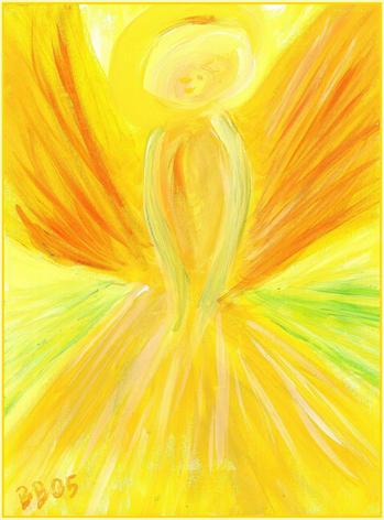 Engel der Harmonie