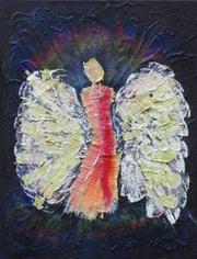 Engel für Marlies