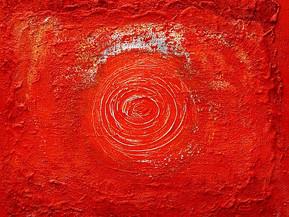 Kraft-Mandala
