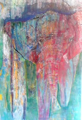 Elefant Coloris