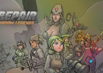 Repair Shadow Legends