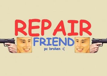 Repair Friend
