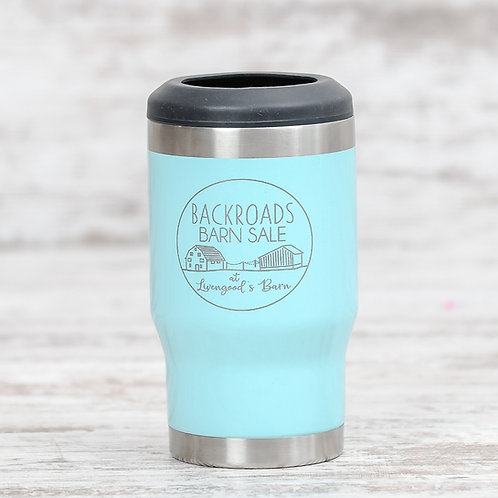 Backroads Sale Can Cooler - More Colors Available