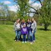 Barn Family