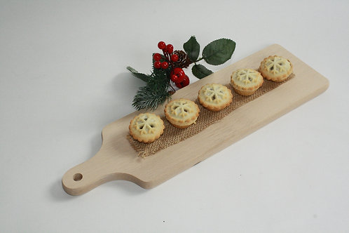 Christmas Serving Board