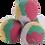Thumbnail: Bubblegum Bath Bomb
