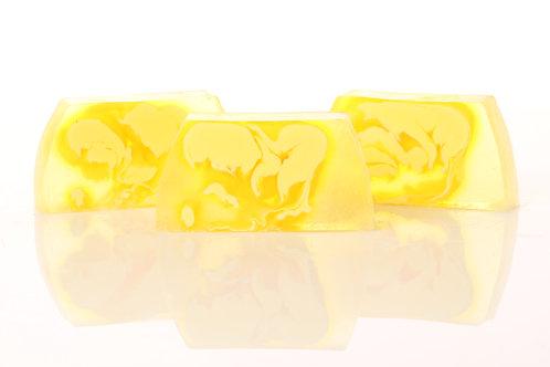 Natural Banana Soap