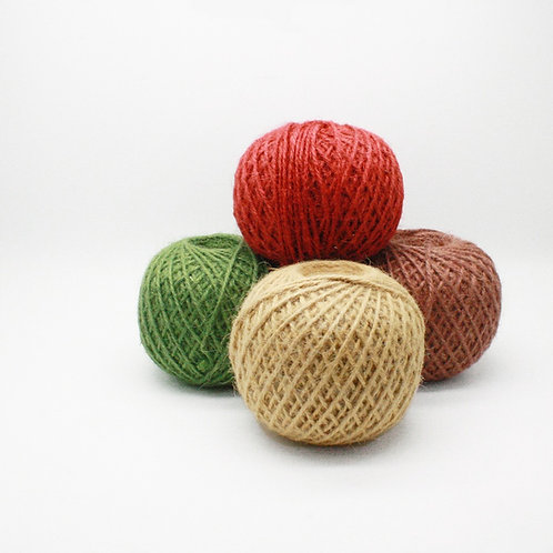 Twine Ball