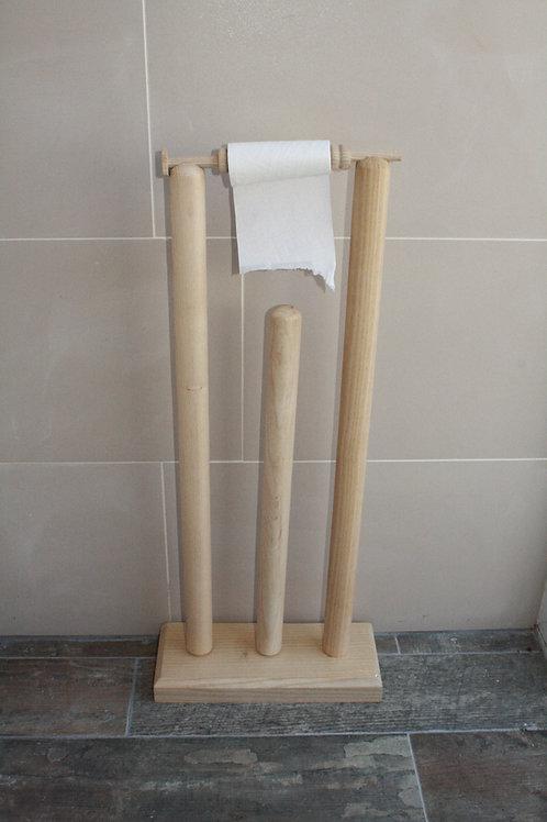 Cricket Inspired Toilet Roll Holder