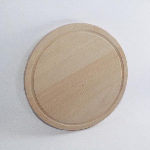 Circular Groove Board