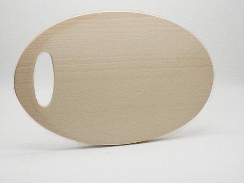 Oval Board