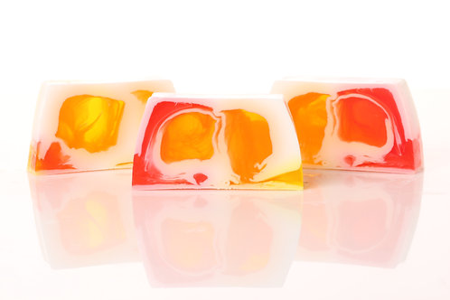 Natural Yoghurt Soap