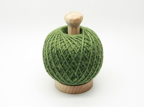 Twine Ball and Stand
